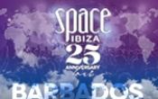 Space Ibiza on Tour arrives in Barbados for its tour through America