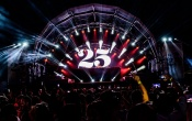 Space Ibiza makes history celebrating its 25th Anniversary