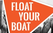 FLOAT YOUR BOAT: THE OFFICIAL SUNSET BOAT PARTY