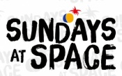 Sundays at Space full season announcement