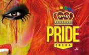 Brasilio presenta la Troya and Ibiza Gay Pride take over on Wednesday, June the 8th