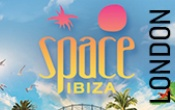 Space Beach Club 16th June at Studio 338 in London