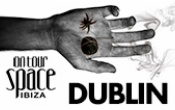 Dublin will be hosting Space Ibiza to celebrate the start of 2015
