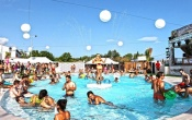 IBIZA CALLING PRESENTS THE MOST IBIZAN-ESQUE POOL PARTY AT LLORET DE MAR