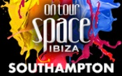Primeros artistas confirmados para Space Ibiza on Tour Southampton