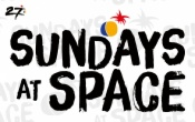 Por fin es domingo ¡Gracias, Sundays at Space!