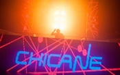 Trance, EDM and Dubstep cited in Clandestin pres. Full On Ibiza