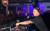 'Sundays at Space with Luciano' receives back Erick Morillo