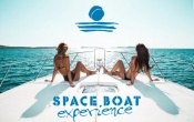Space Boat Experience: a new way to discover Ibiza and Formentera