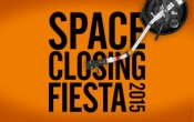 Space Closing Fiesta 2015: the final countdown