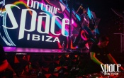 SPACE IBIZA ON TOUR LANDS IN ALDEANUEVA