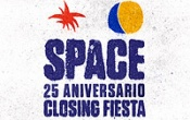 More than thirty artists will be part of the Space Closing Fiesta 2014