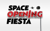 Space Opening Fiesta 2015: line up completo