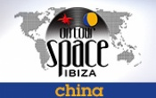 Space Ibiza again in China on January 9th