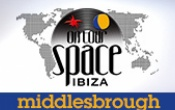 Space Ibiza on Tour próxima parada: Middlesbrough