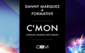 O4M, DANNY MARQUEZ AND FORMATIVE LAUNCH A NEW TRACK