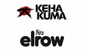 Saturdays at Space Ibiza: The perfect blend, Kehakuma and Elrow Ibiza are back to Space.