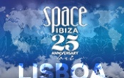 The most avant-garde electronica arrives in Lisbon at the hands of Space Ibiza