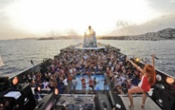 SPACE ENTERTAINMENT & BALEÀRIA ACUERDAN CELEBRAR 4 FIESTAS A BORDO ESTE VERANO