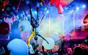 Kehakuma and elrow will be free for all residents of Ibiza