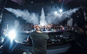 Welcome September with Carl Cox at Space Ibiza