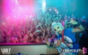 A CRAZY NIGHT IN MUNICH WITH DJ BL3ND AND GELAB