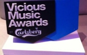 SPACE IBIZA, VOTED BEST CLUB 2013 AT THE VICIOUS MUSIC AWARDS FOR THE THIRD YEAR IN A ROW